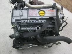 Двигатель 2.0 DTH X20DTH OPEL Astra II Zafira