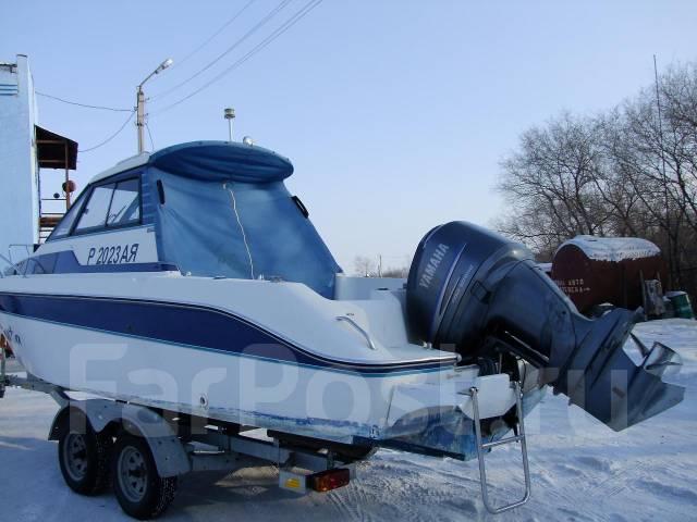 продажа катеров и лодок в благовещенске