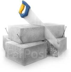 Блоки полистиролбетонные.