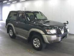 Nissan Safari. WYY61, RD28TI