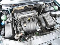 Двигатель Citroen Xantia 1.8 16V LFY XU7JP4