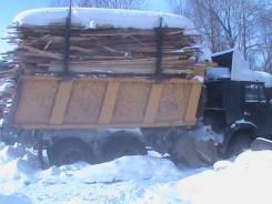 КАМАЗ 53212. Продам самасвал, 14 000куб. см., 15 000кг., 6x4