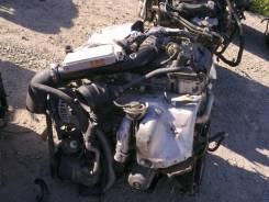Двигатель. Nissan Elgrand, 50 Двигатель ZD30DDTI