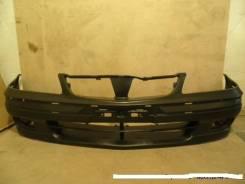 Бампер. Nissan Sunny, SB15, B15, JB15, FNB15, FB15, QB15