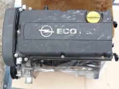 Двигатель 1.6 Z16XER OPEL Astra Zafira Meriva Vectra
