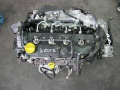 Двигатель 1.7 CDTi Z17DTR Opel Astra Vectra Meriva Zafira