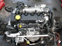 Двигатель 1.9 CDTI Z19DT Opel Vectra Astra Zafira Meriva