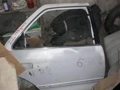 Дверь боковая. Toyota Mark II Wagon Qualis