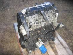 Двигатель 2.0 HDI RHY  Peugeot 206 406 307 Partner