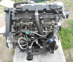 Двигатель 2.0 HDI RHY Citroen Berlingo Partner