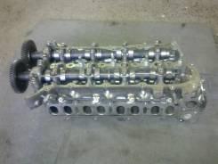 Головка блока цилиндров. Toyota Land Cruiser, VDJ76, VDJ200, VDJ78, VDJ79 Двигатели: 1VDFTV, 1VD