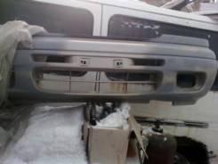 Бампер. Nissan AD Nissan Wingroad Nissan NV150 AD Mazda Familia, BBVY11