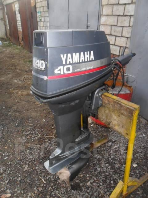 лодочный двигатель ямаха 2 л с видео