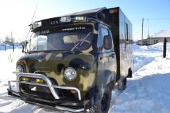 УАЗ 452Д. Автомобиль для охоты , рыбалки и отдыха, 2 500 куб. см.