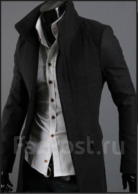 стильные мужские пальто фото