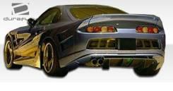 Toyota Supra JZA80 AB-Flug Wide Задний бампер. Отправка.