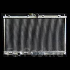 Радиатор охлаждения двигателя. Mitsubishi Lancer. Под заказ