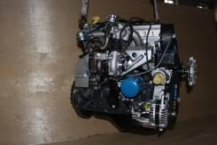 Двигатель в сборе. Hyundai Grace Двигатель D4BF. Под заказ