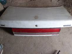 Крышка багажника. Toyota Corona, 170