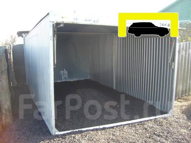 Купить гараж пенал в великом новгороде новое домодедово гараж купить