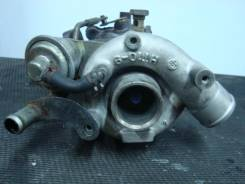 Турбина. Mazda Bongo Двигатель RF