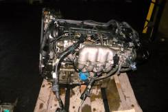 Двигатель в сборе. Honda Odissey, RA6 Honda Odyssey, RA6 Двигатель F23A