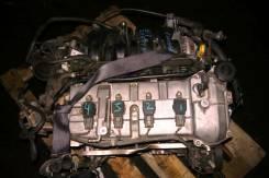 Двигатель в сборе. Mazda Demio, DY3W Двигатель ZYVE