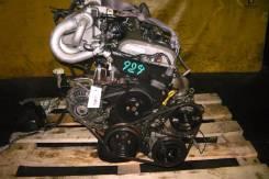 Двигатель. Mazda Familia, BJ5W Двигатель ZL