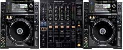 Звук, свет, DJ оборудование - Аренда
