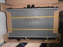 Радиатор охлаждения двигателя. Mitsubishi Lancer, CS2A, CS2V Mitsubishi Bravo, U42V Mitsubishi Lancer Cedia, CS2V, CS2A