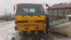 Isuzu Forward. FRR12FA3601767, 6BG1