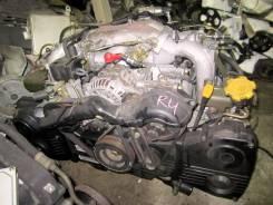 Двигатель в сборе. Subaru Impreza, GG9, GC8 Двигатель EJ204. Под заказ