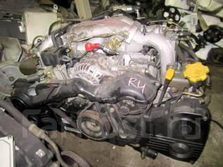 Двигатель в сборе. Subaru Impreza, GC8, GG9 Двигатель EJ204. Под заказ