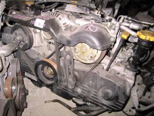Двигатель в сборе. Subaru Impreza, GC2 Двигатель EJ15E