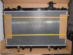 Радиатор охлаждения двигателя. Toyota Camry, ACV36, ACV35, ACV31, ACV30, ACV30L, ACV3# Двигатель 2AZFE