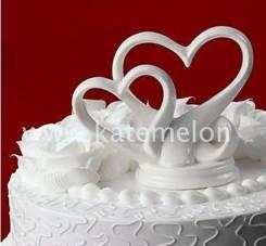 Украшения для торта.