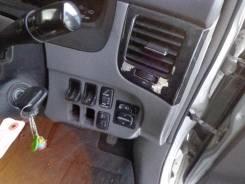 Блок управления зеркалами. Toyota Ipsum, 26 Двигатели: 2AZFE, 2AZ