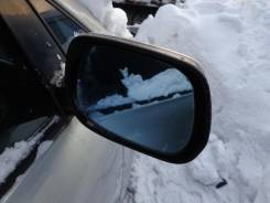 Зеркало заднего вида боковое. Toyota Ipsum, 26