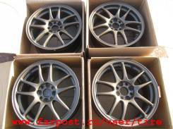 Work Emotion CR-KAI. 7.0x16, 4x100.00, ET35, ЦО 60,0 мм.
