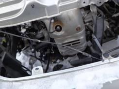 Тросик замка капота. Toyota Ipsum, 26 Двигатели: 2AZFE, 2AZ