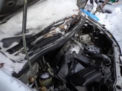 Решетка под дворники. Toyota Ipsum, 26