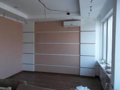 Ремонт под ключ 5-ком. квартиры по дизайн-проекту. Полетаева 6. Тип объекта квартира, комната, срок выполнения 3 месяца