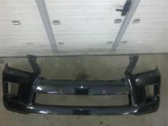 Бампер. Lexus LX570