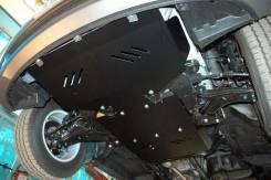 Защита двигателя. Hyundai Grand Starex. Под заказ