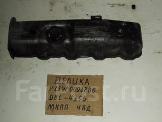 Крышка головки блока цилиндров. Mitsubishi Delica, P25W Двигатель 4D56