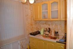 1-комнатная, плеханова 45. центр, площадь, кинотеатр, 33 кв.м. Кухня