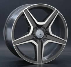 Mercedes. 8.5x19, 5x112.00, ET33, ЦО 66,6мм.