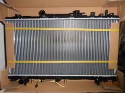 Радиатор охлаждения двигателя. Toyota Caldina, AT191, CT190G, CT216G, ET196, ST195, CT190, ST195G, ST191, AT191G, ET196V, CT196, CT198, ST198, ST191G...