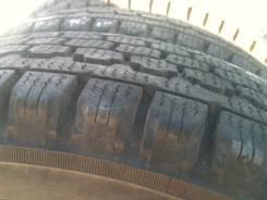 Bridgestone Blizzak. всесезонные, б/у, износ 10%