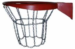 Кольца баскетбольные.